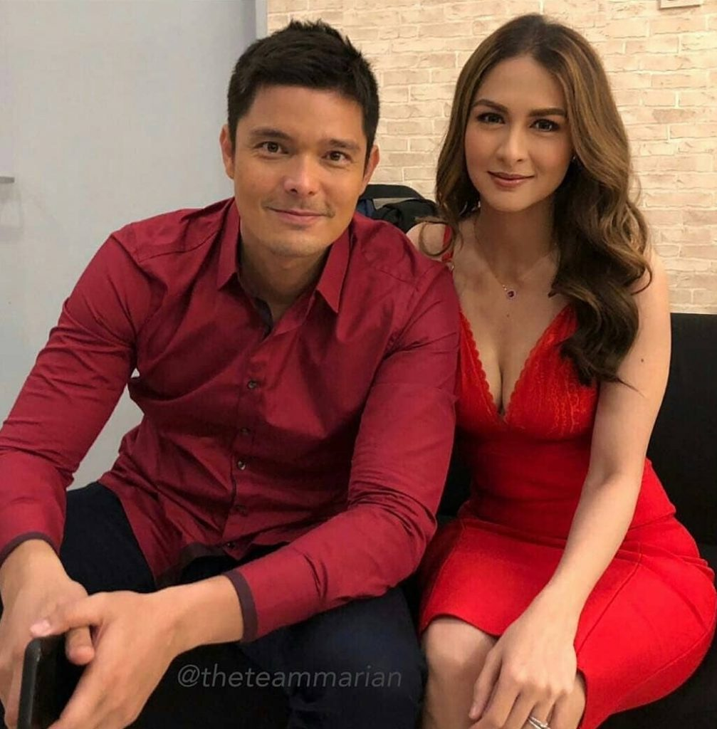 Dingdong and Marian are rightful Primetime King and Queen ...