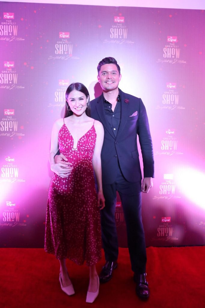 Image result for dingdong and marian