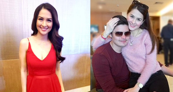 Will Dingdong Dantes run for 2019 elections? Marian Rivera ...