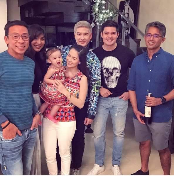 Video: DongYanZ Celebrate the Holidays with Friends - Team ...