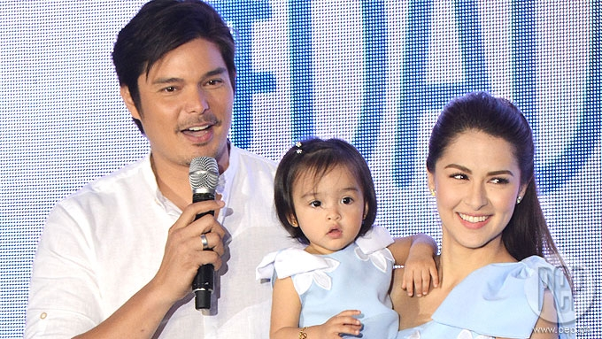 Zia is Marian's greatest gift. - Team Dantes