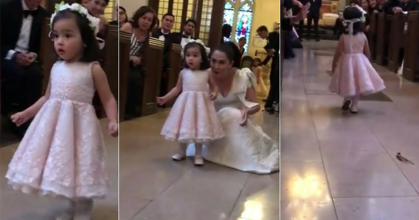 Marian Rivera Doesn T Want Zia In Aiai S Entourage Team Dantes
