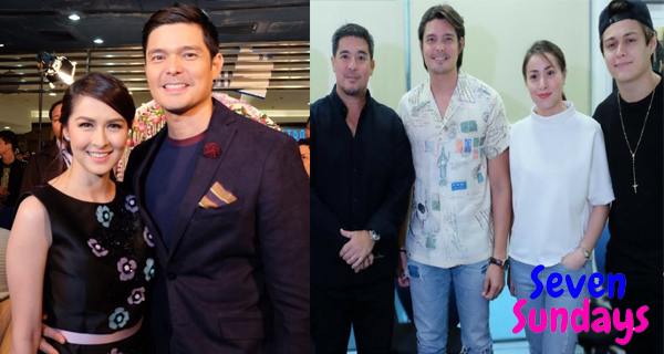 WATCH: Marian Rivera reacts to Dingdong Dantes' decision ...