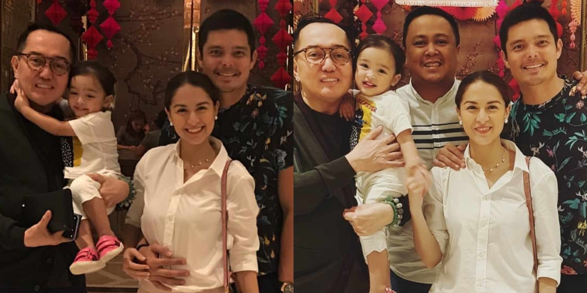 Video: Where Will Marian And Dingdong Spend Christmas ...