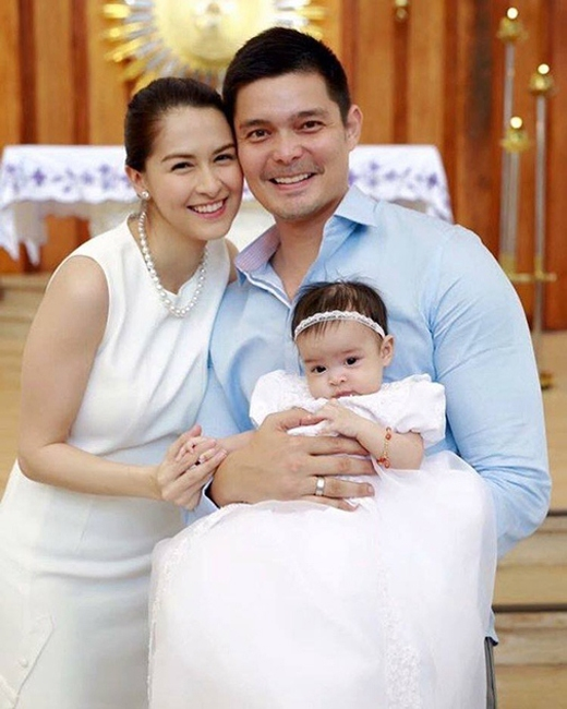 Alice Dixson reaches out to Dingdong Dantes - Team Dantes
