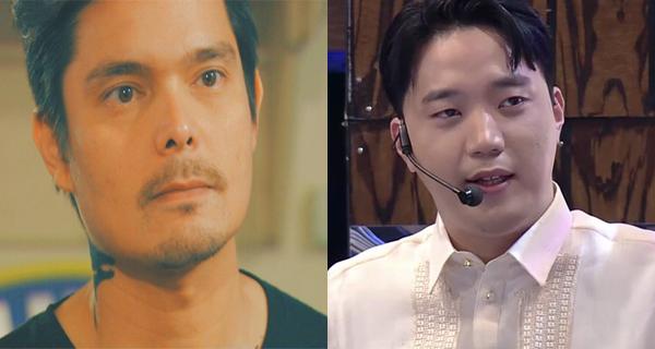 Ryan Bang apologizes to Dingdong Dantes for no show - Team ...
