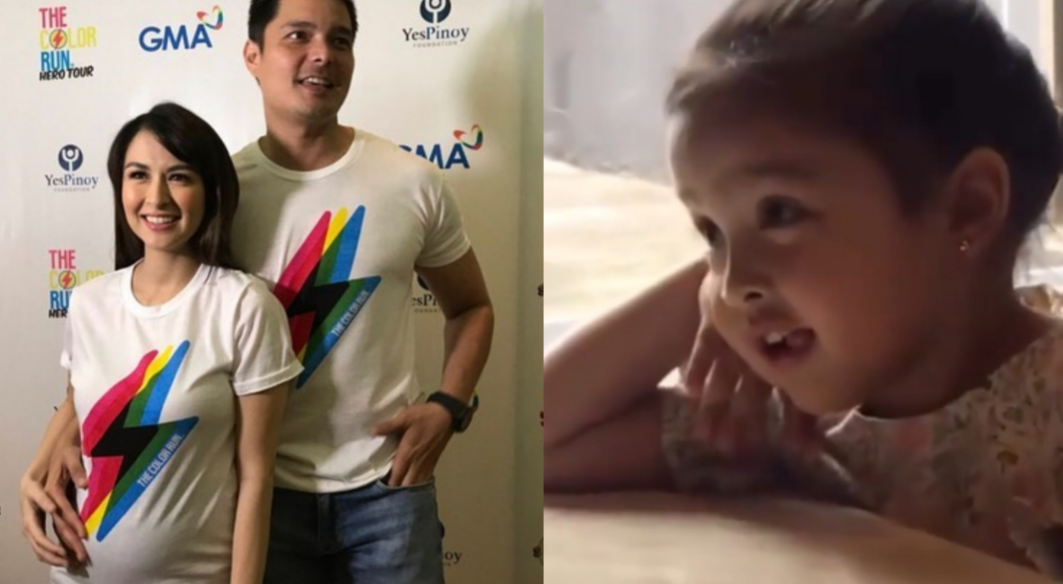 Dingdong and Marian got the result of their 2nd baby's ...