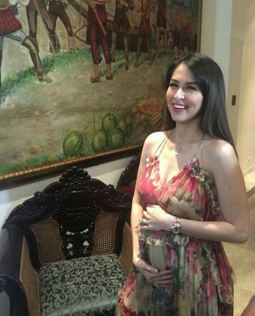 Marian Riveras Preparation For Her Second Baby - Team Dantes-7539