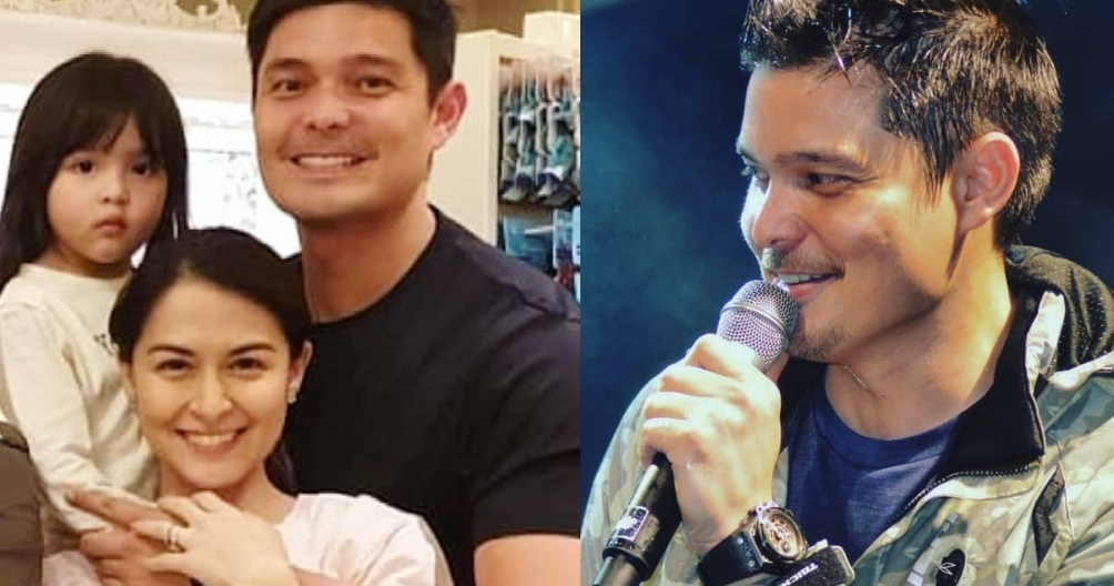 Dingdong's reaction to rumors he will be a Kapamilya ...