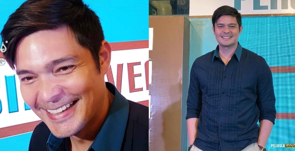 Dingdong feeling nervous to welcome baby boy - Team Dantes