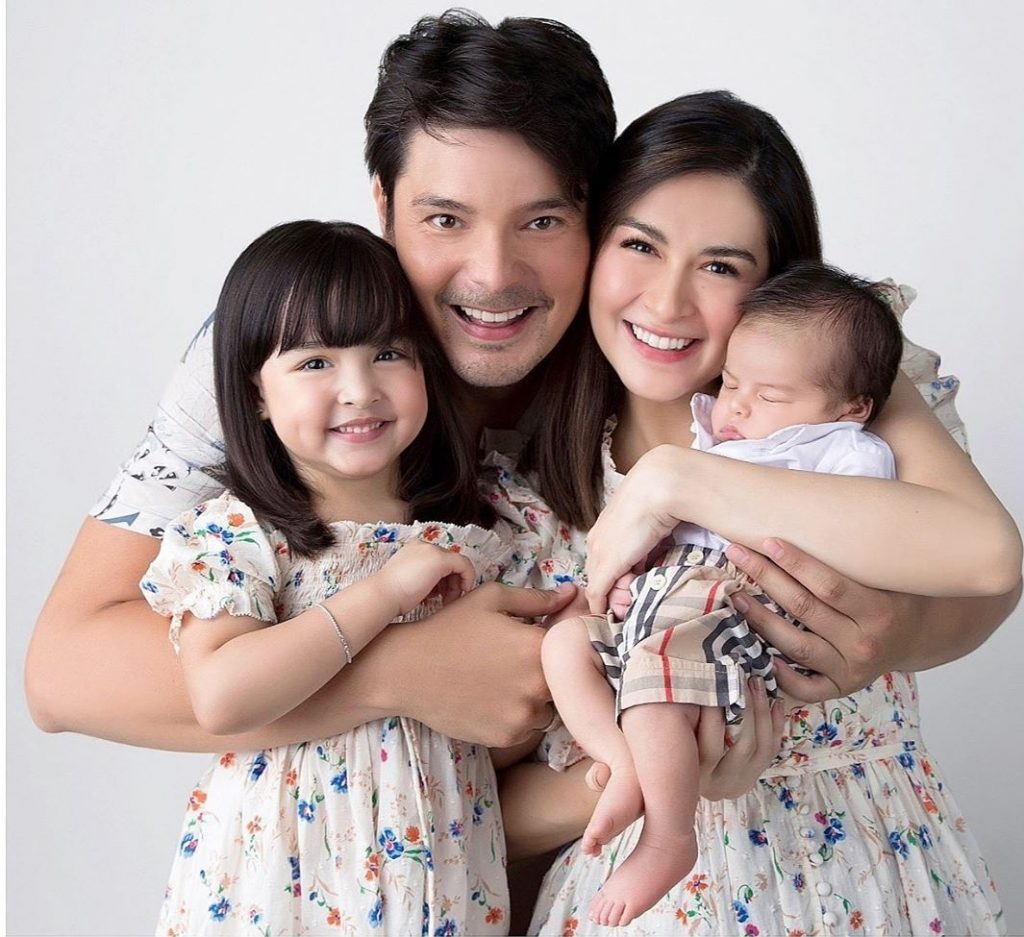 Zia and Ziggy's first photo together - Team Dantes